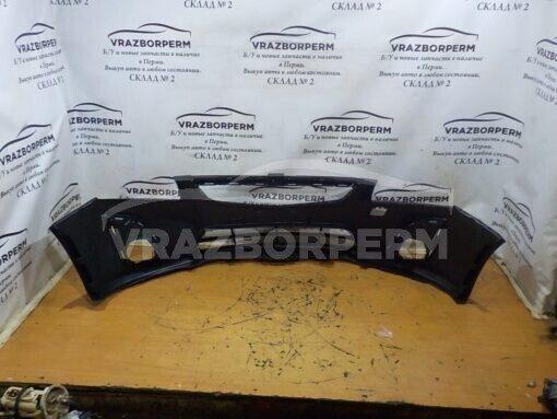 Бампер передний Chevrolet Cruze 2009-2016  95135073