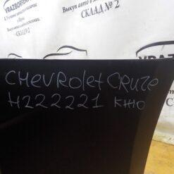 Бампер передний Chevrolet Cruze 2009-2016 95135073 5