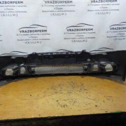 Бампер передний Volkswagen Polo (Sed RUS) 2011> 6RU807221GRU, 6RU807221 3