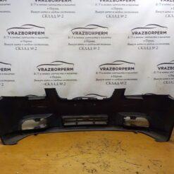 Бампер передний Chevrolet Aveo (T250) 2005-2011  96648503 3