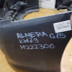 Бампер передний Nissan Almera (G15) 2013> 620224AA0H 4