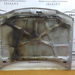 Капот перед. Mitsubishi Lancer (CK) 1996-2003  MB861653, MR208867 2