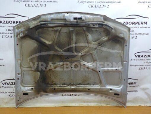 Капот перед. Mitsubishi Lancer (CK) 1996-2003  MB861653, MR208867