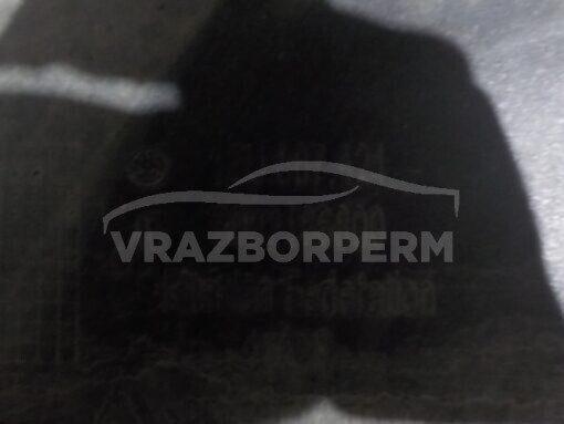 Бампер задний Skoda Octavia (A5 1Z-) 2004-2013 1ZU807421 1Z5807421