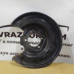 Пыльник тормозного диска зад. лев. Toyota Corolla E18 2013>  4788202120