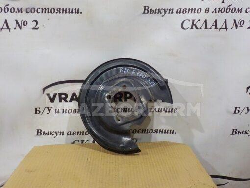 Пыльник тормозного диска зад. прав. Toyota Corolla E18 2013>  4788102120