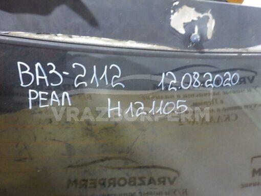Дверь багажника со стеклом зад. VAZ 21120  21126300020