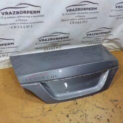 Крышка багажника Mercedes Benz W218 CLS 2011> A2187500075 1