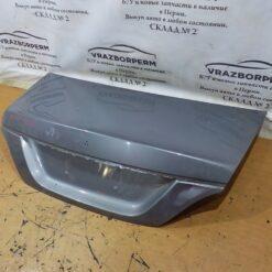Крышка багажника Mercedes Benz W218 CLS 2011> A2187500075 2