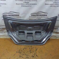 Крышка багажника Mercedes Benz W218 CLS 2011> A2187500075 9