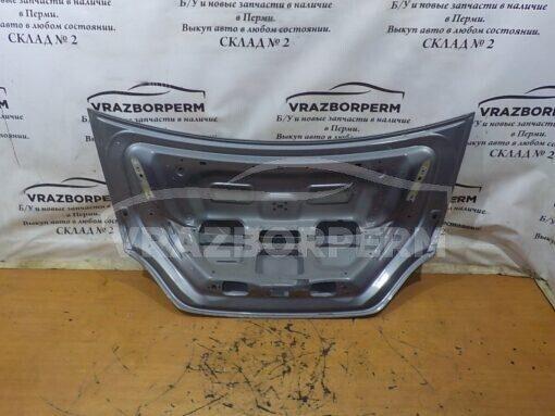 Крышка багажника Mercedes Benz W218 CLS 2011>  A2187500075