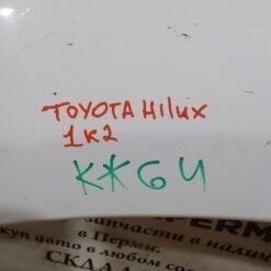 Накладка крыла (расширитель) задн. лев. Toyota Hilux 2005-2015 616820K140 7
