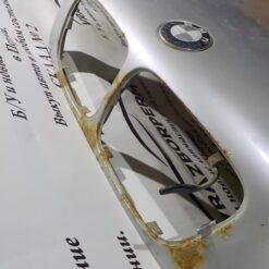 Капот перед. BMW 3-серия E46 1998-2005 41618238461 1