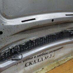 Капот перед. BMW 3-серия E46 1998-2005 41618238461 11