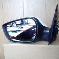 Зеркало левое Hyundai Solaris 2010-2017 876104L020CA, 876104L030 1