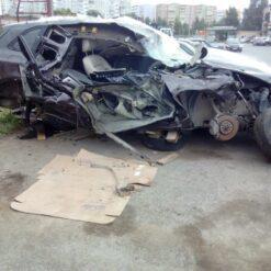 Audi Q5 2012 2.0 TFSi CDNC 211 л.с. 4WD quattro АКПП 8-ступ NXX 1