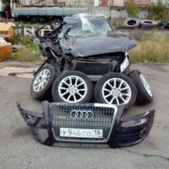 Audi Q5 2012 2.0 TFSi CDNC 211 л.с. 4WD quattro АКПП 8-ступ NXX 19