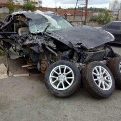 Audi Q5 2012 2.0 TFSi CDNC 211 л.с. 4WD quattro АКПП 8-ступ NXX 20