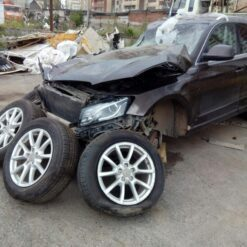 Audi Q5 2012 2.0 TFSi CDNC 211 л.с. 4WD quattro АКПП 8-ступ DSG NXX