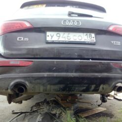 Audi Q5 2012 2.0 TFSi CDNC 211 л.с. 4WD quattro АКПП 8-ступ NXX 3