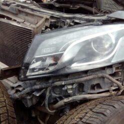 Audi Q5 2012 2.0 TFSi CDNC 211 л.с. 4WD quattro АКПП 8-ступ NXX 11
