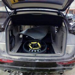 Audi Q5 2012 2.0 TFSi CDNC 211 л.с. 4WD quattro АКПП 8-ступ NXX 12