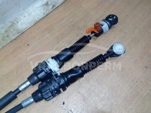 Трос КПП Renault Duster 2012>  341088903R, 8200976710