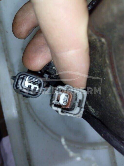 Компрессор кондиционера Nissan X-Trail (T31) 2007-2014  92600EN22A, 92600EN22B, 92600EN22C, 92600EN20A, 92600EN20B, 92600EN20C, 8200909753