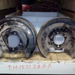 Пыльник тормозного диска зад. лев. Toyota Corolla E15 2006-2013 4788212071, 4788212070 1