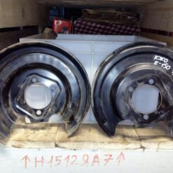 Пыльник тормозного диска зад. лев. Toyota Corolla E15 2006-2013  4788212071, 4788212070