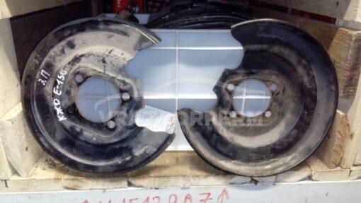 Пыльник тормозного диска зад. прав. Toyota Corolla E15 2006-2013  4788112071, 4788112070