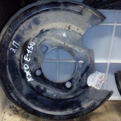 Пыльник тормозного диска зад. прав. Toyota Corolla E15 2006-2013 4788112071, 4788112070 1