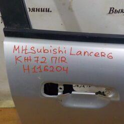 Дверь передняя правая Mitsubishi Lancer (CK) 1996-2003 MR208850Y 6