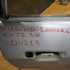 Дверь задняя правая Mitsubishi Lancer (CK) 1996-2003 MR208858 7