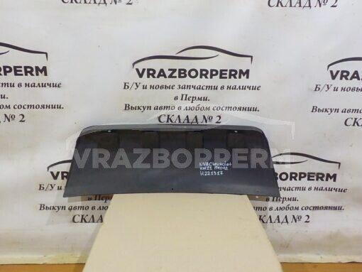 Накладка бампера (молдинг) передн. VAZ Chevrolet NIVA  212302803016550
