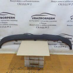 Спойлер бампера (юбка) задн. VAZ Lada Granta 2011>  21912804062, 21910280406200