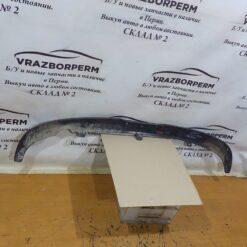 Спойлер бампера (юбка) задн. VAZ Lada Granta 2011>  21912804062, 21910280406200 3