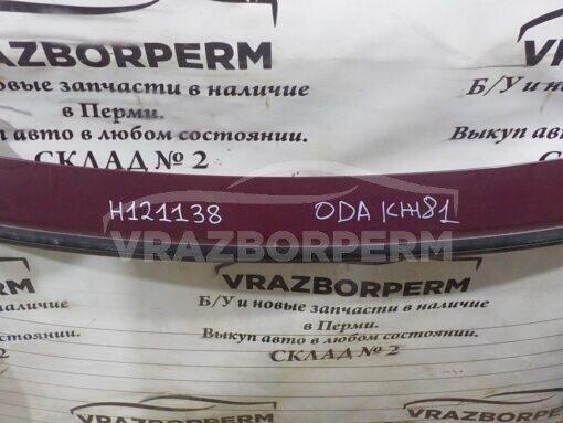 "Дверь багажника со стеклом Иж-2126 ""Ода""  212621262126"