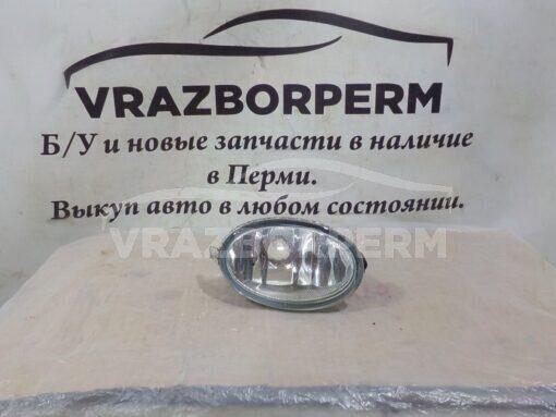 Фара противотуманная левая (ПТФ) перед. Honda CR-V 2007-2012  33950SWWE11
