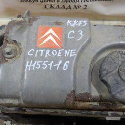 Двигатель (ДВС) Citroen C3 2002-2009 1251GT 7