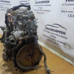 Двигатель (ДВС) Citroen C3 2002-2009 1251GT 2