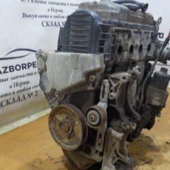 Двигатель (ДВС) Citroen C3 2002-2009 1251GT 3