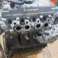 Двигатель (ДВС) Citroen C3 2002-2009 1251GT 4