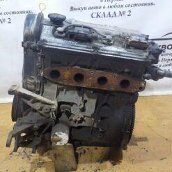 Двигатель (ДВС) Citroen C3 2002-2009 1251GT 5