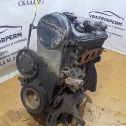 Двигатель (ДВС) Citroen C3 2002-2009 1251GT 6