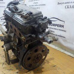 Двигатель (ДВС) Citroen C3 2002-2009 1251GT 1