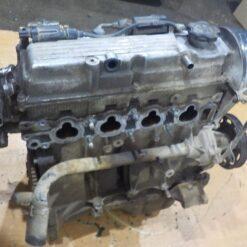 Двигатель (ДВС) Citroen C3 2002-2009 1251GT 11