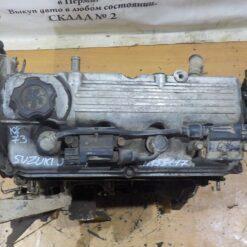 Двигатель (ДВС) Citroen C3 2002-2009 1251GT 9