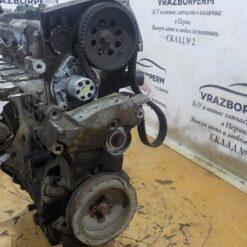 Двигатель (ДВС) Opel Insignia 2008-2017 55577016 1