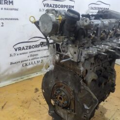 Двигатель (ДВС) Opel Insignia 2008-2017 55577016 2